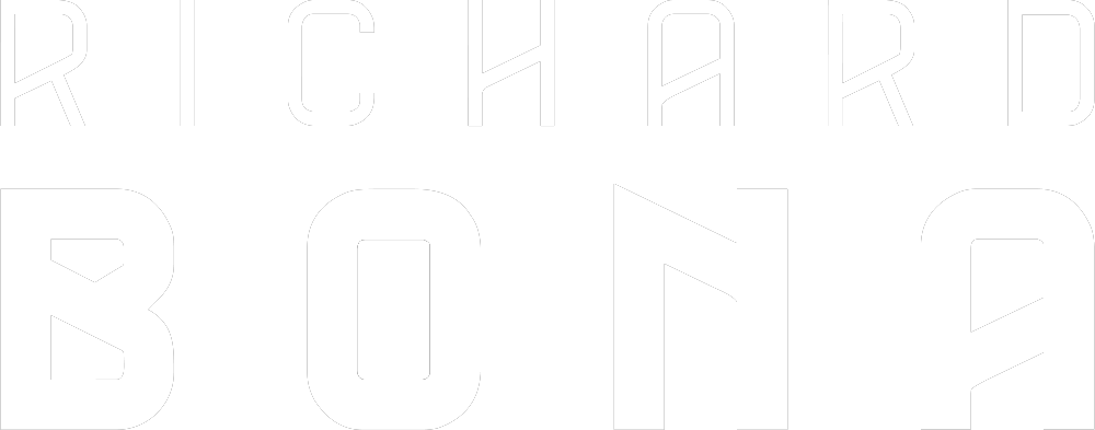 Richard Bona Logo
